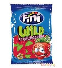 Wild Strawberry (Fraises sauvages) - 100gr - Bonbons Fini