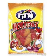 Bonbons Fini - pêche - cœur - 12 x 100g