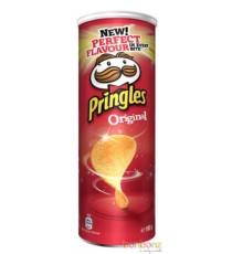 Chips Pringles Original - 165g