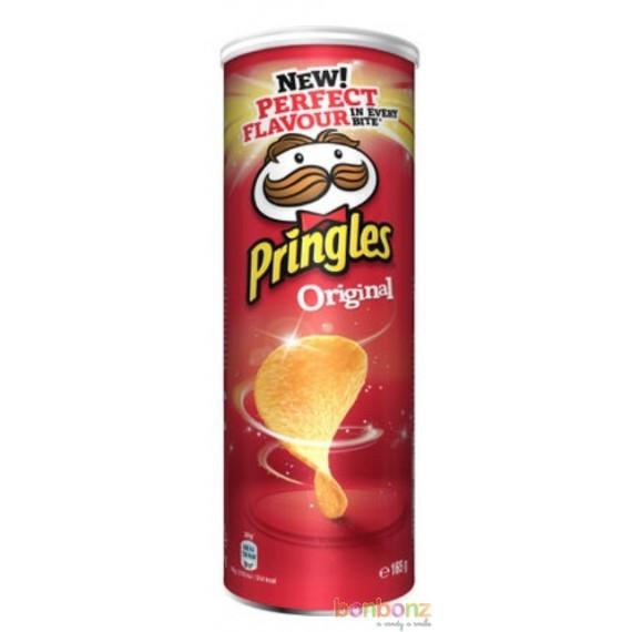 Pringles Original - chips au sel