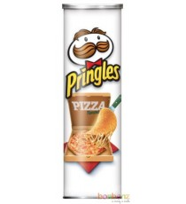 Pringles pizza - chips, biscuits apéritif