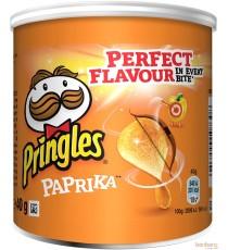 Pringles Chips paprika - 40g