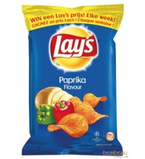 Chips Lay's naturel - 20 x 40g
