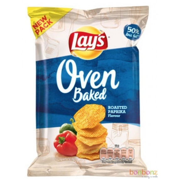 Lay's Oven Baked - Paprika