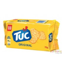 Biscuits apéritifs salés - Tuc Original - 70g
