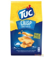 Tuc Crisp finely salted  - 100g