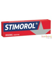 Stimorol Original Single - 14g