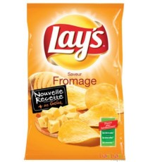 Chips Lay's -Fromage 145g