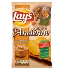 Lay's - Chips à l'ancienne -120g
