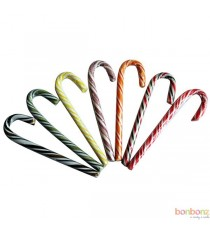 Candy Cane Assortiment - Sucre d'orge