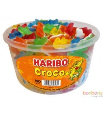 Croco Haribo 150 pc