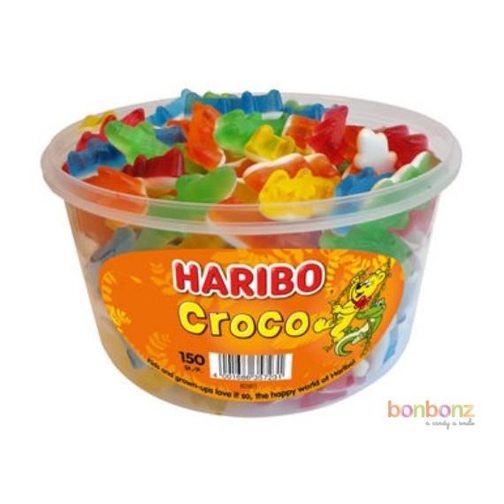 Croco Haribo 150 pc