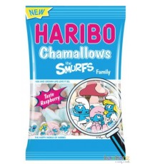 Chamallow Smurf family - guimauves 175g
