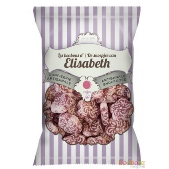 Bonbons artisanaux à la violette Elisabeth - 100g