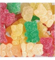 bonbons gommes oursons acidulés - Astra Sweet