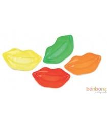Bonbons Fini - lèvres multicolores