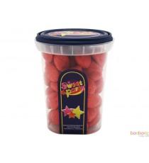 bonbons fraises Tagada - Sweet Party