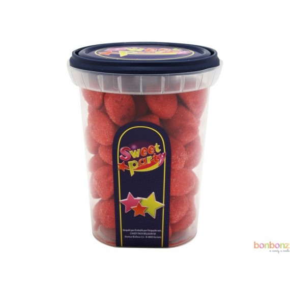 bonbons fraises Tagada - Sweet Party