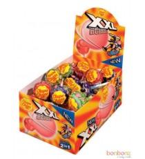 Chupa Chups XXL - sucette + bubble gum