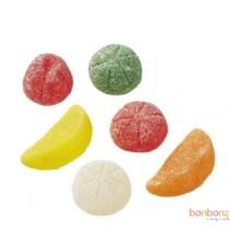 Quartier de fruit - bonbons Astra Sweets