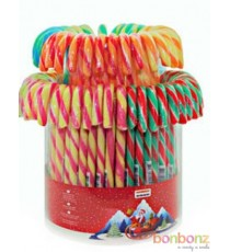 Sucre d'orge - 10 pièces de 28gr - Candy Cane de Noël