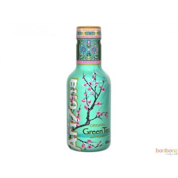 Arizona Green Tea - boisson - thé vert - 500ml