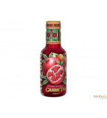 Arizona Pomegranate Green Tea - boisson - thé vert - 500ml
