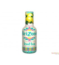 Arizona Iced Tea with lemon flavour - 500ml