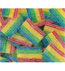 Mini-tapis citriques Miami - Bonbon Haribo