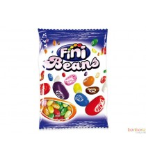 Beans - Haricots colorés - 90gr - Bonbons Fini