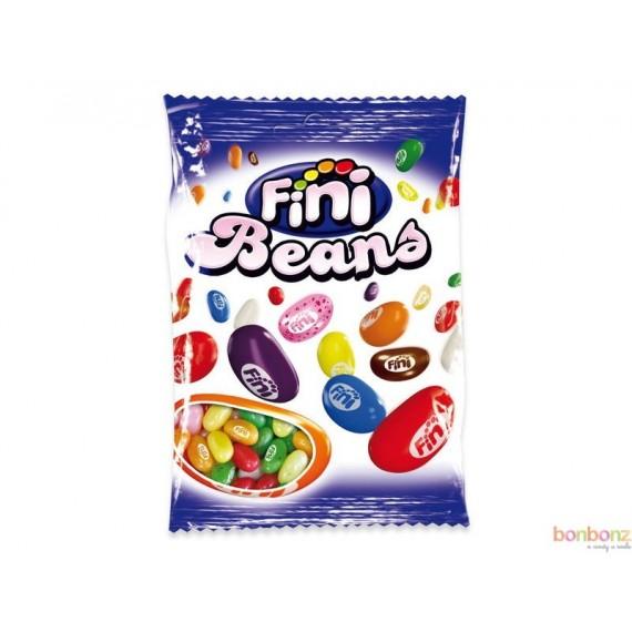 Beans  bonbons Fini - assortiment de dragées colorées et fruitées
