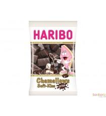 Chamallow Soft Kiss Haribo - guimauves enrobées de chocolat