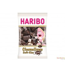 Chamallow Soft Kiss - 175 gr - Bonbons Haribo