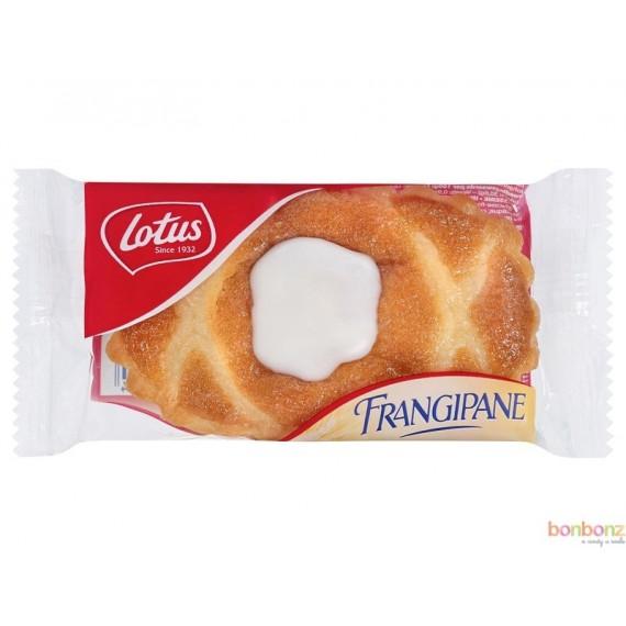 Frangipane - Biscuits Lotus