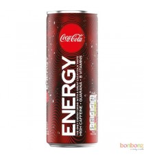 Coca-Cola Energy -12 x 25Cl