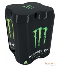Monster Energy - 6 x 4 canette 50Cl
