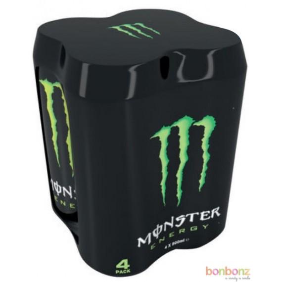 Monster Energy - boisson énergisante