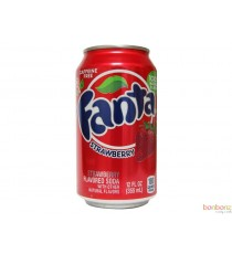 Fanta Strawberry -12 x 355ml