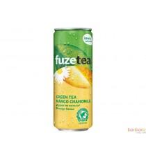 Fuze Tea Green Tea Mango Chamomille - 24 x 25cl