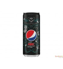 Pepsi Max Tomorrowland  - 33Cl