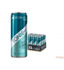 Red Bull Tonic Water bio - 25Cl