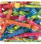 Caramels aux fruits - Chewy fruit - bonbons pour communautés, écoles, scout