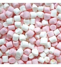 Mini Chamallows Haribo - guimauve en granulés