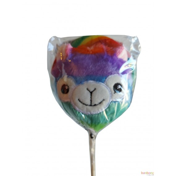 Felko plush pop alpaca 110g