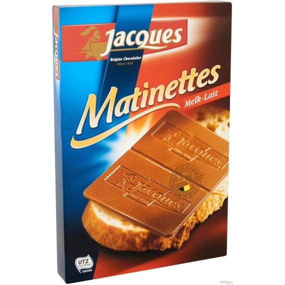 Matinettes lait - 128 gr
