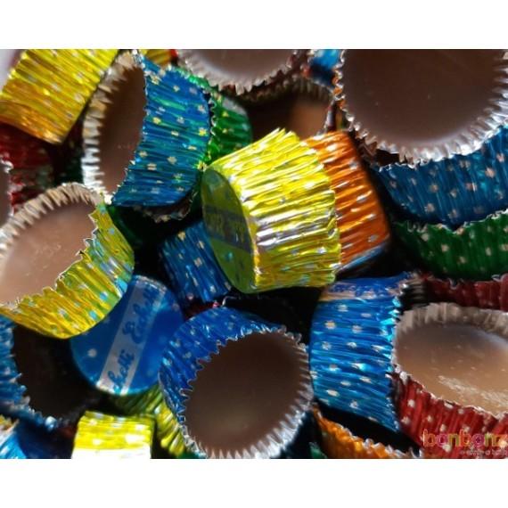 Saint-Nicolas chocolat 60 gr.