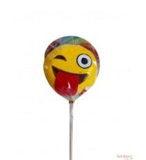 Sucette Emoji - Felko plush pops emoji