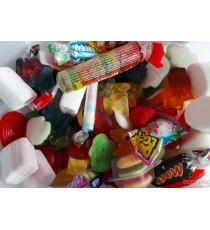 Candyz - 1 Kg bonbons mix