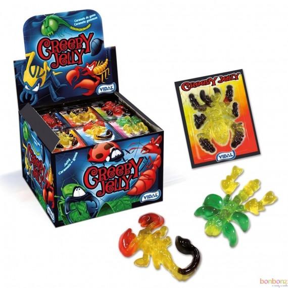 Bonbons Trolli - Araignée