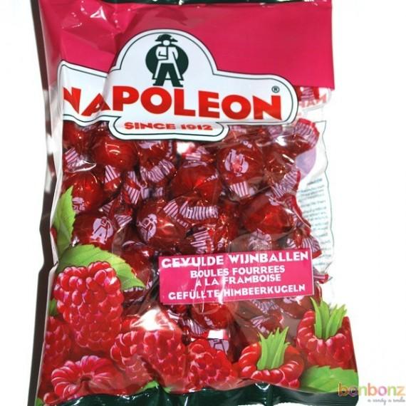 Bonbons Napoléon framboise